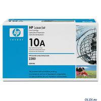 КАРТРИДЖ HP LJ Q2610A Original