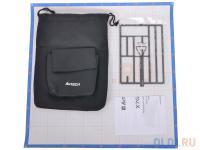 КЛАВИАТУРА A4TECH X7-G100 Черная, игровая.
