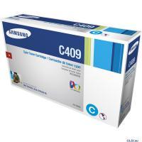 КАРТРИДЖ SAMSUNG CLP-310/315,CLT-K409S,С, (О)