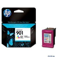 КАРТРИДЖ HP DJ 901 J4580/J4660 CC656A цветной (o)