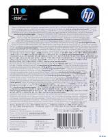 КАРТРИДЖ HP DJ  11 2200/2250С С4836А, cyan 28мл (О)