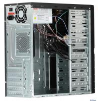 КОРПУС 3Cott 4030 ATX, 450Вт, USB Audio черный.