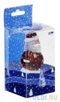 """Новогодний сувенир """"Дед Мороз"""" Orient NY6005,USB"""