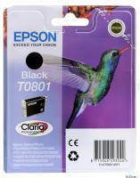 КАРТРИДЖ EPSON 08014 для P50/PX660/PX720WD/PX820WD black (О)