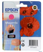 КАРТРИДЖ EPSON T1703 Expression Home XP-33/103/203/207 Magenta Orig