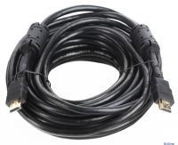 КАБЕЛЬ HDMI-HDMI 10m Telecom