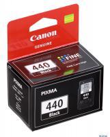 КАРТРИДЖ CANON PG-440 Pixma MG2140/3140, черн, (O)
