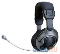 МИКРОФОН С НАУШНИКАМИ Soundtronix S-881
