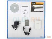 МАРШРУТИЗАТОР Tenda 3G150B Портативный WiFi роутер с аккумулятором до 150Мбит/сек, поддержка 3G USB модемов