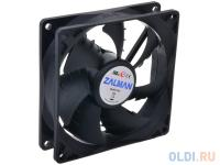 ВЕНТИЛЯТОР 92x92 Zalman ZM-F2 Plus (SF) (92мм, сверхтихий)