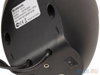 ЗВУКОВЫЕ КОЛОНКИ DEFENDER ION S6 Акустическая 2.1 система, 6 Вт, пластиковый корпус