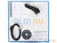 "МОНИТОР  TFT 19"" Dell E1916H 1366x768, 5ms, 200 cd/m2, 600:1, D-Sub, DP"