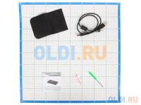 УСТРОЙСТВО MOBILE RACK Gembird EE2-U2S-5, черный, USB 2.0, SATA
