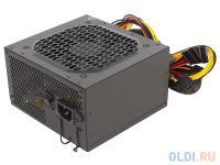 БЛОК ПИТАНИЯ 3Cott 500W 3COTT-500-EVO2 , ATX v2.3, фиксатор кабеля, P.PFC, OPP/OVP/SCP, 20+4P 450мм, 4+4P 550мм, 1x 6+2P, 4 SATA, 3 MOREX, 1 FDD