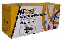 КАРТРИДЖ HP СLJ CE320A 1525n/1525nw/CM1415,Bk,Hi-Black
