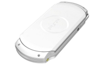 "ИГРОВАЯ КОНСОЛЬ SONY PSP-E1000 4,3"" TFT, H.264/MPEG-4 AVC Main Profile Level 3; музыка: H.264/MPEG-4 AVC Main Profile Level 3, Linear PCM, ATRAC3plus Memory Stick, Memory Stick PRO Duo, 172.4х73.4х21.6мм, 223г White"