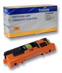 КАРТРИДЖ HP СLJ Q3962A/C9702A/Q3972/EP-87HP 1500/2500/2550/2820/2840; Canon LBP 5200 Yellow 4k ProfiLine