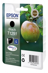 КАРТРИДЖ EPSON T12914011 St SX420/525/620/Office BX305/525 ч (о)