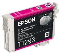 КАРТРИДЖ EPSON T12934011 SX230/235W/SX420W/SX425W/BX305F magenta (Hi-Black)