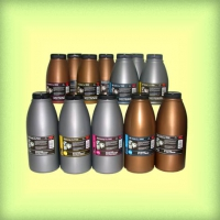 ТОНЕР HP CLJ 5500/5550 (фл,340,ч,Chemical) Silver АТМ