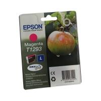 КАРТРИДЖ EPSON T12934011 SX230/235W/SX420W/SX425W/BX305F magenta (O)
