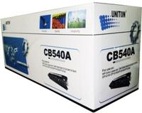 КАРТРИДЖ HP СLJ CB540A 1215/СМ 1312 Black (2,2К) Uniton  Premium