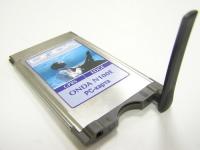 УСТРОЙСТВО PCMCIA Модем EDGE/GSM/GPRS ONDA N100 E (NOVAWAY PC98), Cardbus