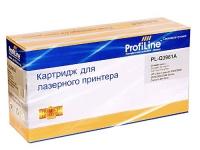 КАРТРИДЖ HP СLJ Q3961A/C9701A/C3971/EP-87HP 1500/2500/2550/2820/2840; Canon LBP 5200 Cyan 4k ProfiLine