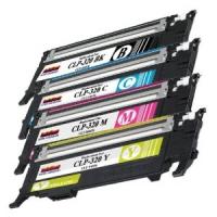 КАРТРИДЖ SAMSUNG CLT-K407S,CLP-320/325/CLX-3185,Bk,Hi-Black