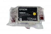 КАРТРИДЖ EPSON T054440 R800/1800,Y,Hi-Black