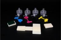 ЗИП СНПЧ 6цв (заглушки,фильтр возд.,воронка,держатель шлейфа бол. и мал.)