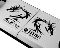 ЗВУКОВЫЕ КОЛОНКИ для ноутбука Titan TTC-G5T