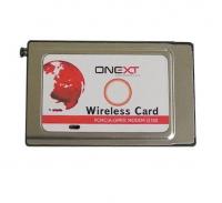 УСТРОЙСТВО PCMCIA Модем GSM/GPRS, ONEXT
