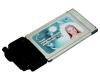 УСТРОЙСТВО PCMCIA Модем EDGE/GPRS GSM 900/1800/1900MHz Rovermate Edgus (Adaptmate-039) RET