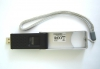 ПАМЯТЬ USB FLASH DRIVE 8Gb BioStore FingerPrint USB2.0