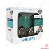 НАУШНИКИ PHILIPS SHN 9500 (с оголовьем с шумоподовлением)